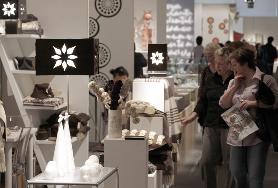 Artigianato artistico il laboratorio di arte bottega for Fiera dell arredamento